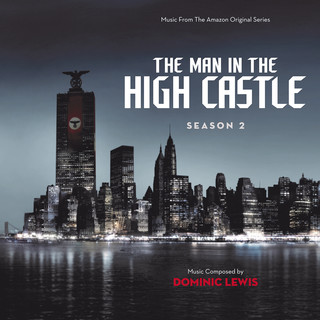 The Man In The High Castle:Season 2