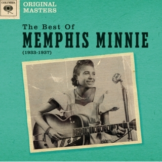 The Best Of Memphis Minnie