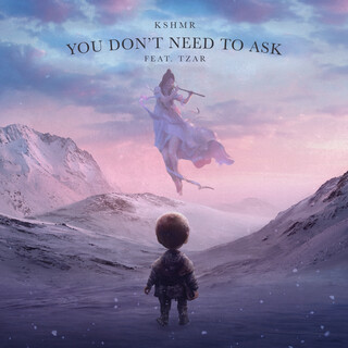 You Don't Need To Ask (Feat. TZAR)