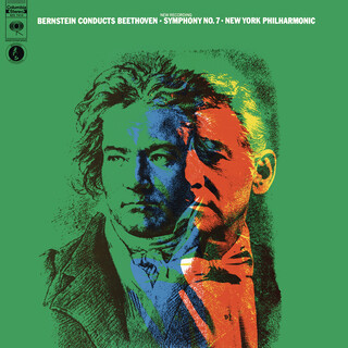 Beethoven:Symphony No. 7 In A Major, Op. 92 (Remastered)
