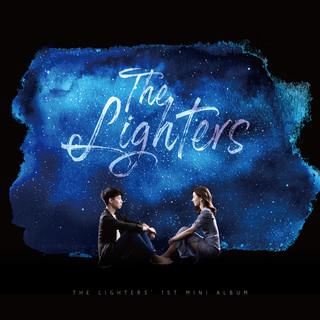 第一張創作迷你專輯 The Lighters