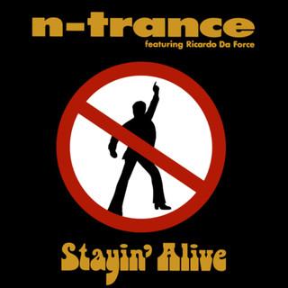 Stayin\' Alive
