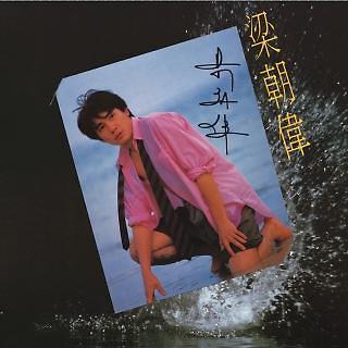 華星 40 復刻版專輯 - 朦朧夜雨裡