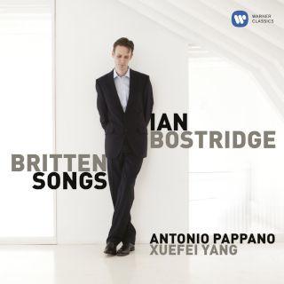 Britten:Songs