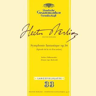 Berlioz:Symphonie Fantastique; Mussorgsky:Pictures At An Exhibition