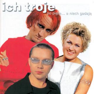 1CD Po Piate... A Niech Gadaja