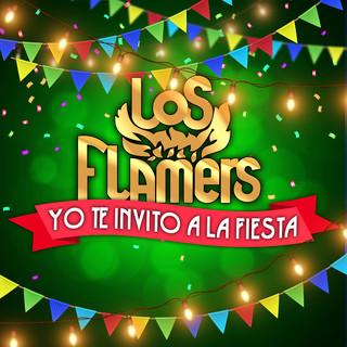 Yo Te Invito A La Fiesta