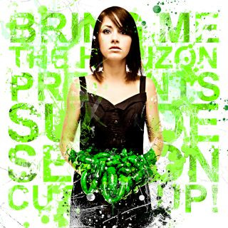 Suicide Season Cut Up !