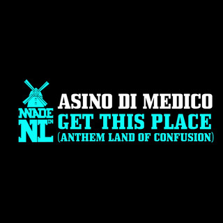 Get This Place (Anthem Land Of Confusion 2011)