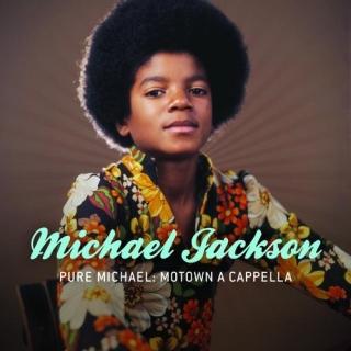 Pure Michael:Motown A Cappella