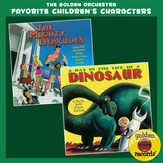 Favorite Children's Characters