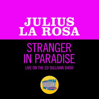 Stranger In Paradise (Live On The Ed Sullivan Show, December 6, 1953)