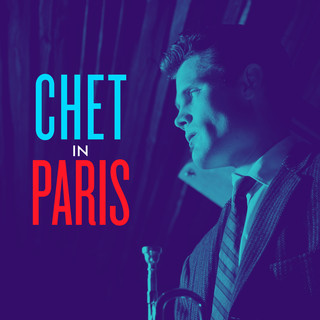 Chet In Paris