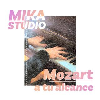 Mozart A Tu Alcance