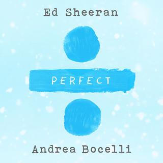 Perfect Symphony 世紀對唱 (紅髮艾德 X 安德烈·波伽利 Andrea Bocelli)
