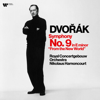 Dvořák:Symphony No. 9, Op. 95
