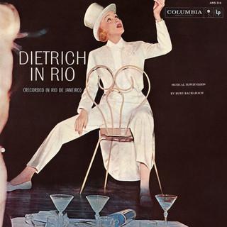 Dietrich In Rio
