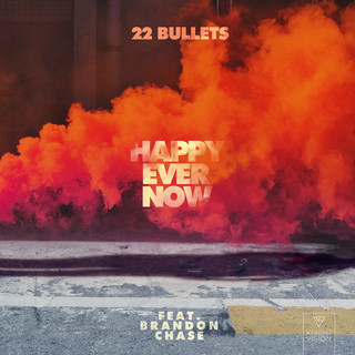 Happy Ever Now (Feat. Brandon Chase)