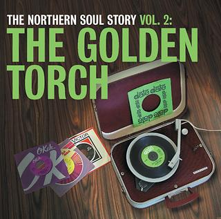 The Golden Age Of Northern Soul Vol. 2