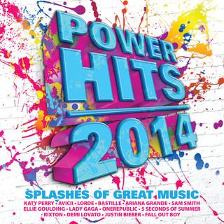 Power Hits 2014