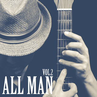All Man Vol. 2