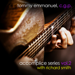 Accomplice Series, Vol. 2 (With Richard Smith)