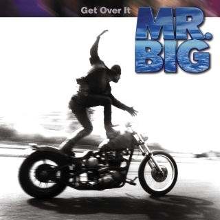 圓滿達成 (Get Over It)