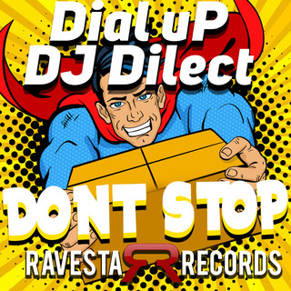Don\'t Stop !