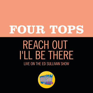 Reach Out I'll Be There (Live On The Ed Sullivan Show, October 16, 1966)
