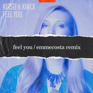 Feel You (Emmecosta Remix)