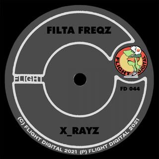 X_Rayz