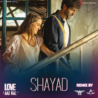 Shayad Remix (By DJ Angel & Abhijeet Patil) (From
