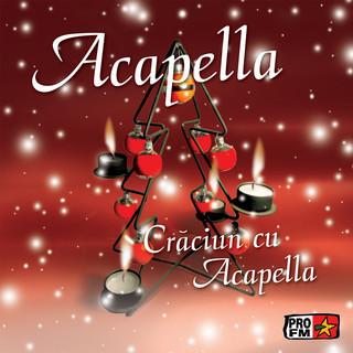 Crăciun Cu Acapella