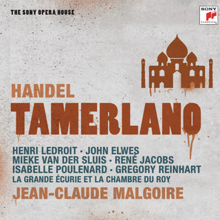Händel:Tamerlano - The Sony Opera House