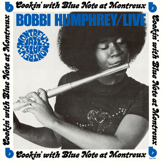 Live:Cookin' With Blue Note At Montreux
