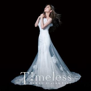 Timeless ~サラ・オレイン・ベスト (Timeless Sarah Àlainn Best)