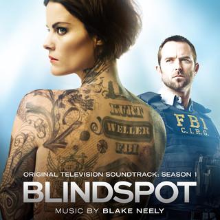 Blindspot:Season 1 (Original Television Soundtrack)
