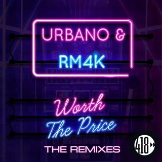 Worth The Price (The Remixes)