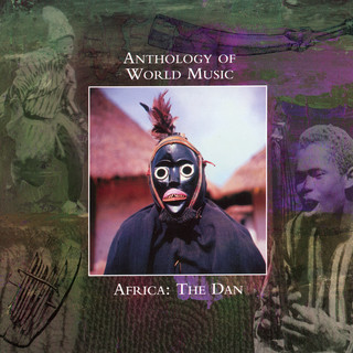 Anthology Of World Music:Africa - The Dan