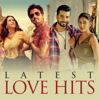 Latest Love Hits