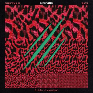 LEOPARD (Feat. Solar) (Prod. Cosmic Boy)