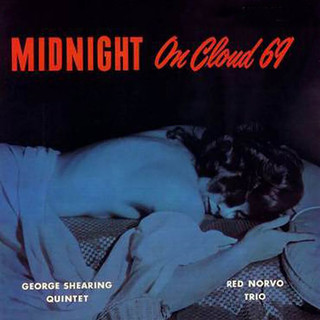 Midnight On Cloud 69