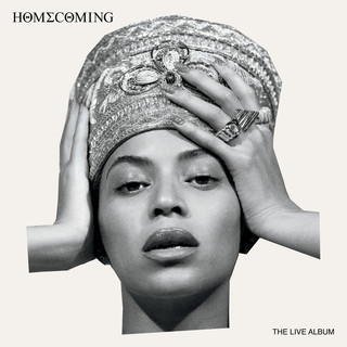 HOMECOMING: THE LIVE ALBUM (Explicit)