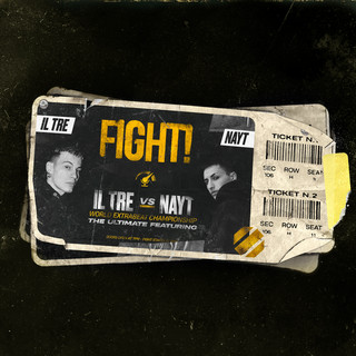 FIGHT ! (Feat. Nayt)