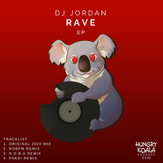 Rave EP (2020 Edition)