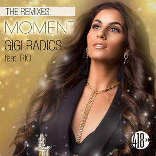 Moment (The Remixes)