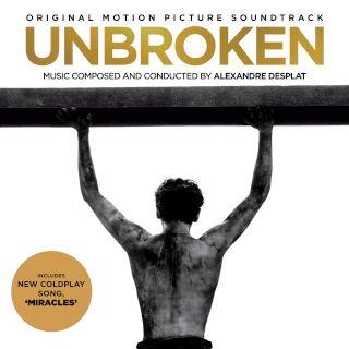 永不屈服電影原聲帶 (Unbroken Original Motion Picture Soundtrack)
