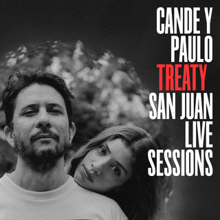 Treaty (San Juan Live Sessions)