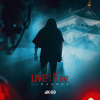 LIVE:live From Nagoya (LIVE:Live From Nagoya)