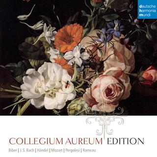 Collegium Aureum - Edition